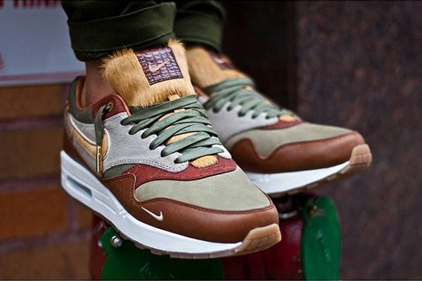 Nike Air Max 1 Bespoke - @mckicks_ (mini swoosh) (3)