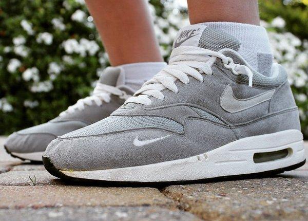 Nike Air Max 1 OG Mesh Grey - @jayt250