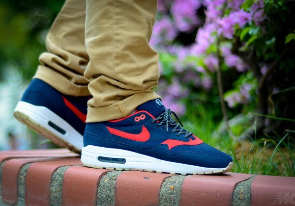 Nike Air Max 1 Omega - @fosh1zzles