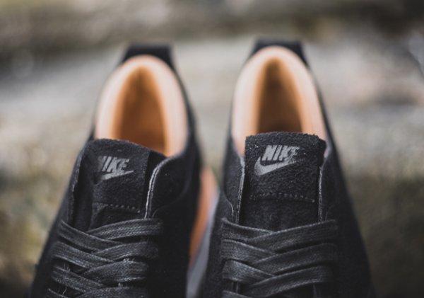 Nike Air Max 1 Royal SP Deconstruct Black (2)