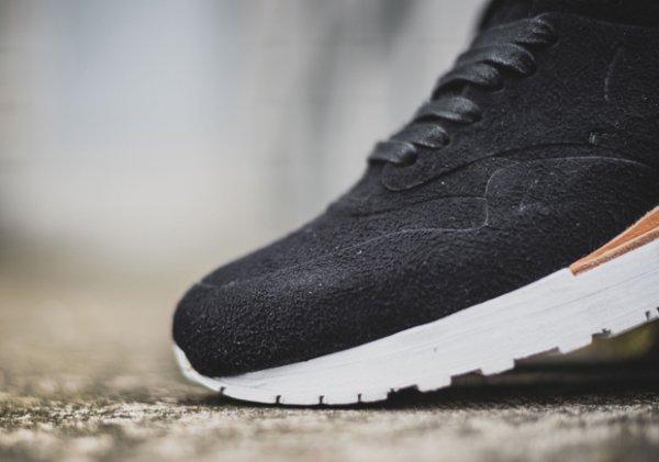 Nike Air Max 1 Royal SP Deconstruct Black (5)