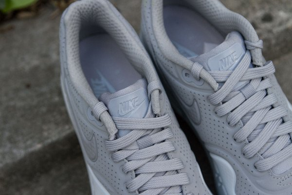Nike Air Max 1 Ultra Moire Wolf Grey Pure Platinum (3)