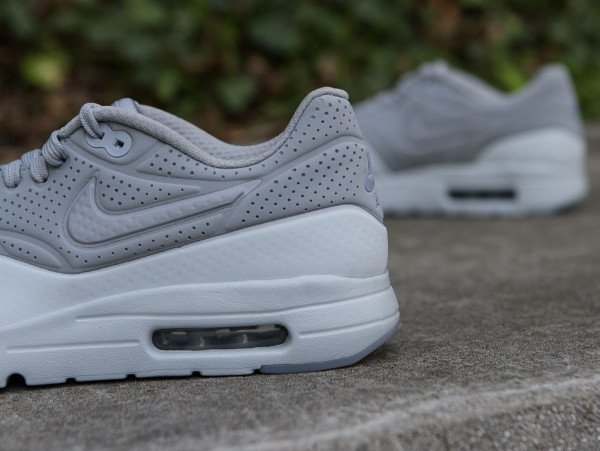 Nike Air Max 1 Ultra Moire Wolf Grey Pure Platinum (5)