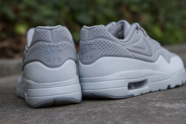Nike Air Max 1 Ultra Moire Wolf Grey Pure Platinum (6)