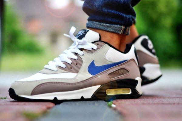 Nike Air Max 90 Escape - Ander Konstrucktionz