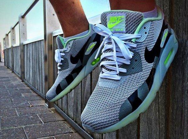 Nike Air Max 90 JCRD Ice - mk6malak