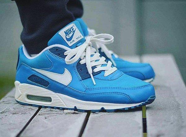 Nike Air Max 90 Mr Fantastic - @sjoemie84