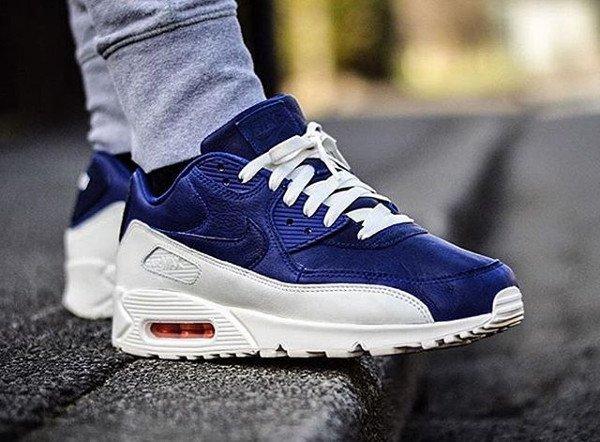 Nike Air Max 90 Pendleton ID - @born2bhated