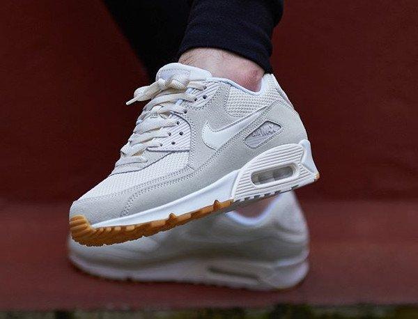 Nike Air Max 90 Phantom - @hhvde