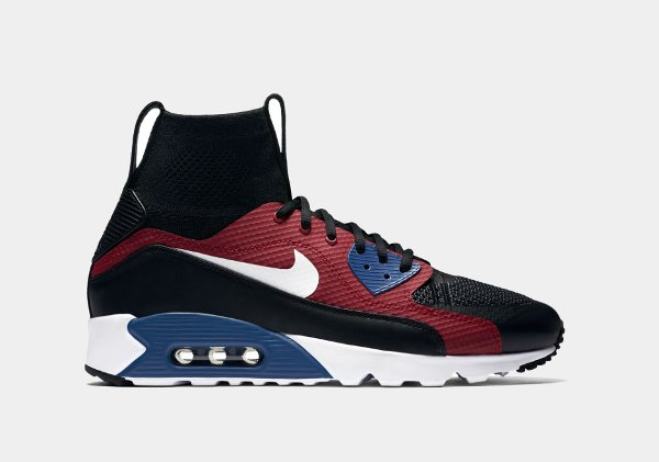 Nike Air Max 90 Ultra Superfly T (Air Max Day 2016) (7)