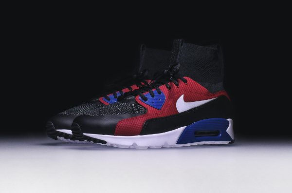 Nike Air Max 90 Ultra Superfly T (Air Max Day 2016) (9)