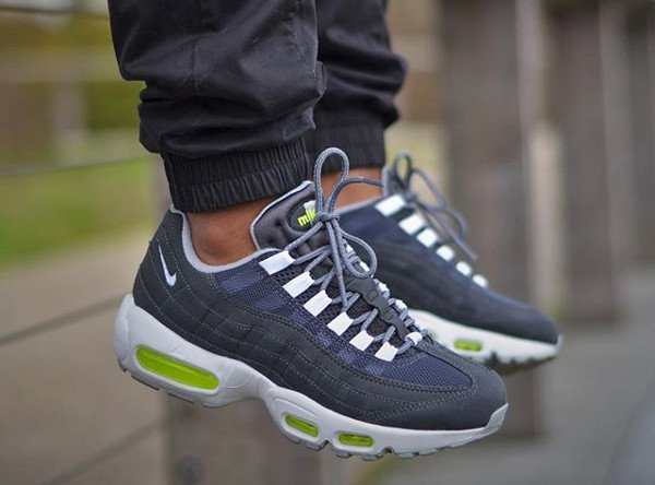 Nike Air Max 95 ID - @m2_mouse