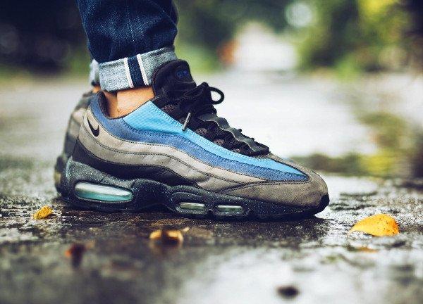 Nike Air Max 95 Stash - @msgt16