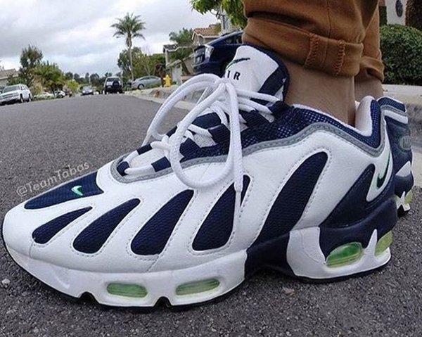 Nike Air Max 96 OG - @secondhandbastards