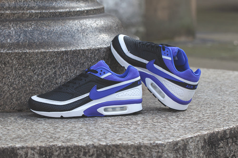 Nike Air Max Persian Violet In Dark Musée des impressionnismes Giverny