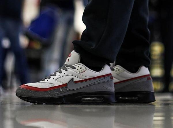 Nike Air Max BW Nintendo - @johnnybanana83