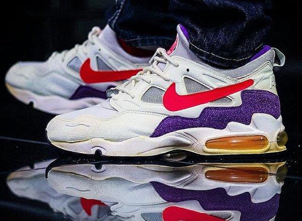 Nike Air Max Light2 - @solelove1