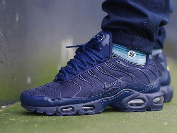 nike air max plus tn txt noir