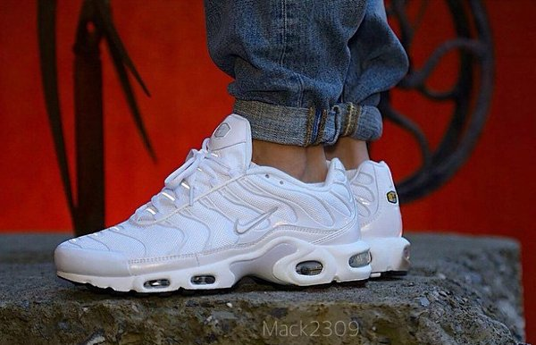 best website 25a45 15244 Nike Air Max Plus TN Requin (Air Max Day 2016)