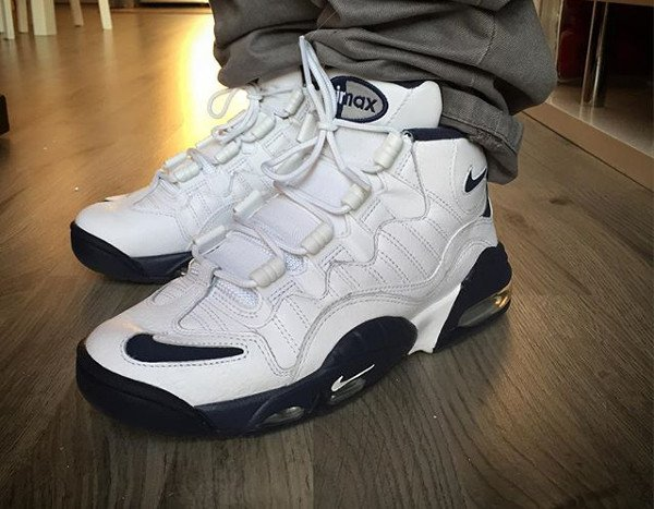 Nike Air Max Sensation - @roolian