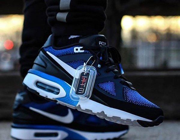 Nike Air Max Ultra M - @chrisdbes