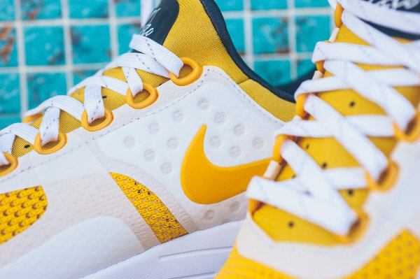 Nike Air Max Zero White Yellow (Quickstrike) (14)