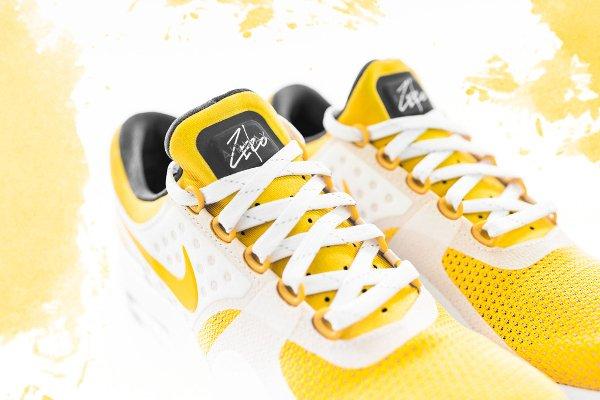 Nike Air Max Zero White Yellow (Quickstrike) (6)