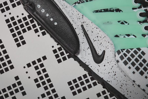 Nike Air Presto GPX Black Green Glow (5)