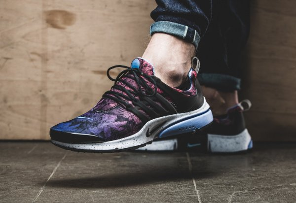 Nike Air Presto GPX Tropical Floral (Palm Trees) (1)