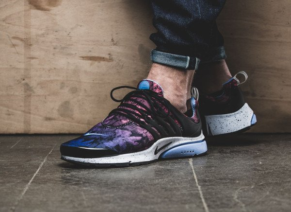 Nike Air Presto GPX Tropical Floral (Palm Trees)
