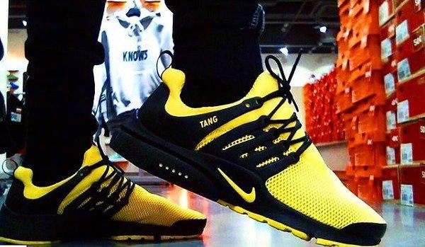 Nike Air Presto Wu Tang - pablo_atr (1)