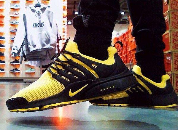 Nike Air Presto Wu Tang - pablo_atr