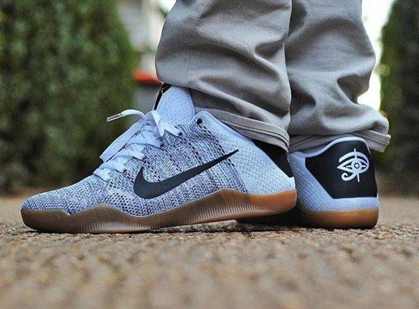 Nike Kobe 11 ID - @frems
