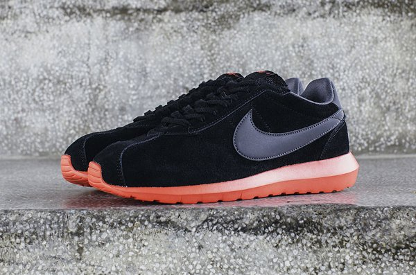 Nike Roshe LD-1000 Black Siren Red (Quickstrike)