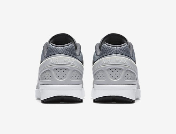 Nike Wmns Air Max 90 BW Ultra Cool Grey Pure Platinum (4)
