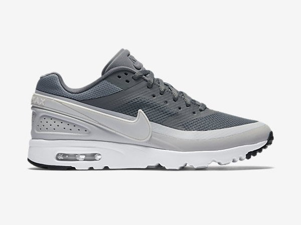 Nike Wmns Air Max 90 BW Ultra Cool Grey Pure Platinum (5)