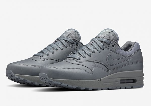 NikeLab Air Max 1 SP Pinnacle Grey (1)