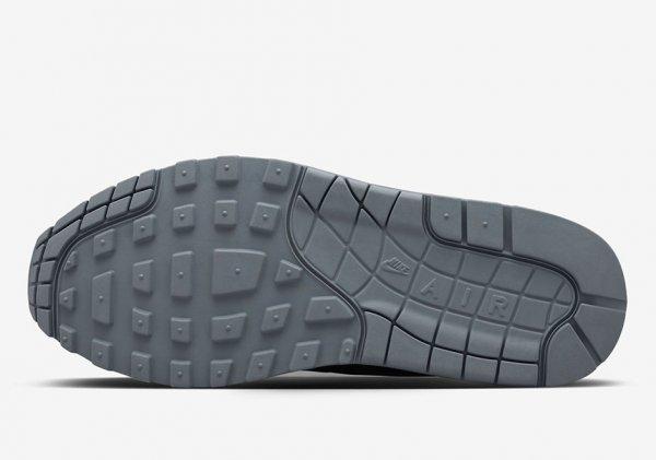 NikeLab Air Max 1 SP Pinnacle Grey (2)