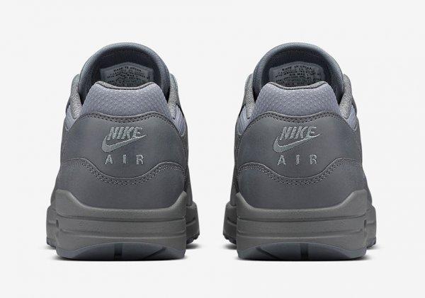 NikeLab Air Max 1 SP Pinnacle Grey (9)
