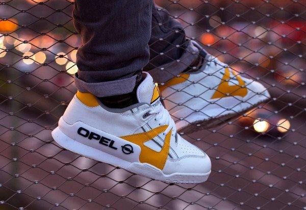Opel Motor Sport OMS (Jam Devill)