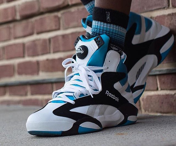 Reebok Pump Shaq Attaq - @mr.fury