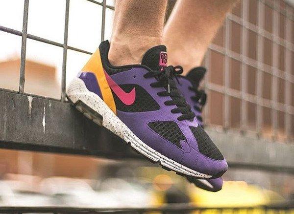 Size x Nike Air 180 ACG - @tomshepherd
