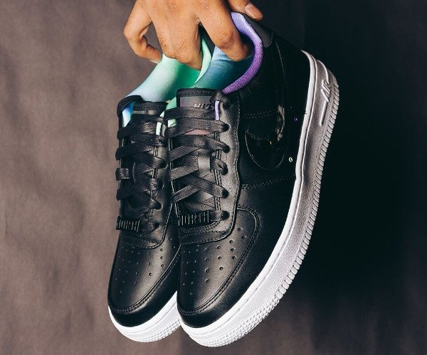 acheter Nike Air Force 1 Low 07 LV8 Northern Lights pas cher (1)