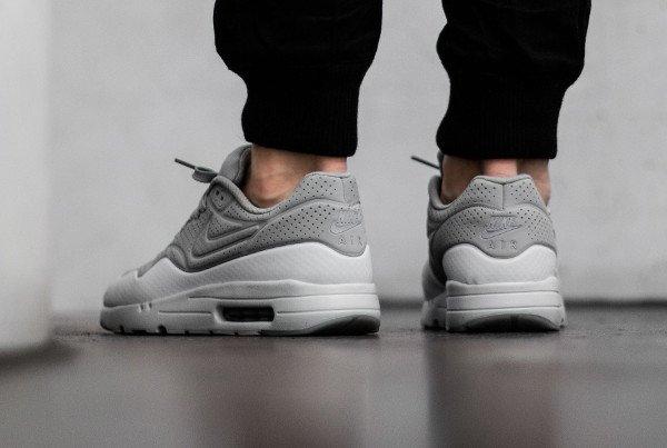 acheter Nike Air Max 1 Ultra Moire Grey Platinum pas cher (3)