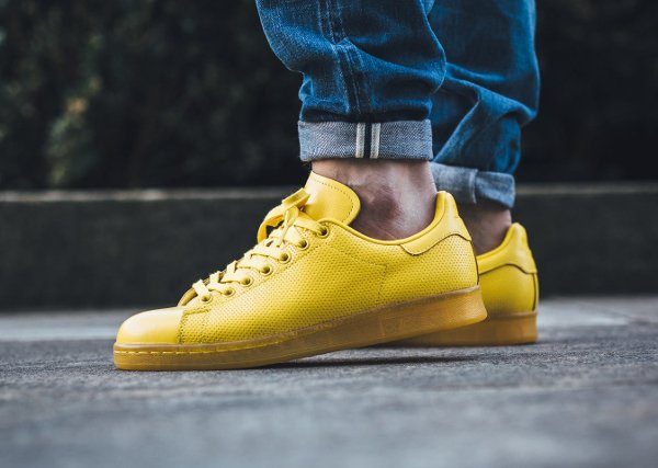 Adidas Originals Stan Smith Adicolor 'EQT Yellow'