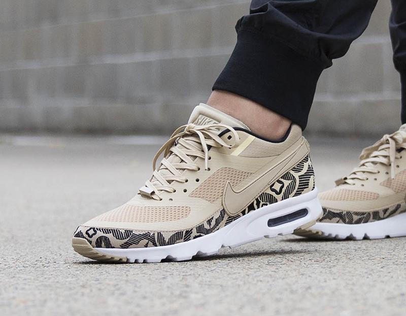 air max bw ultra beige