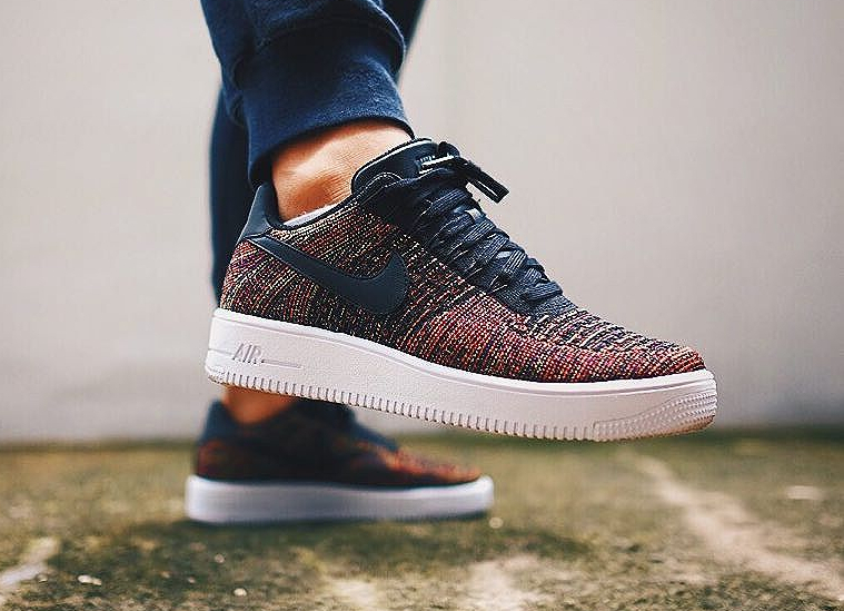 nike air force 1 ultra flyknit pas cher