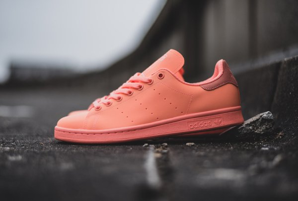 Le pack Adidas Originals Adicolor 'Sun Glow'