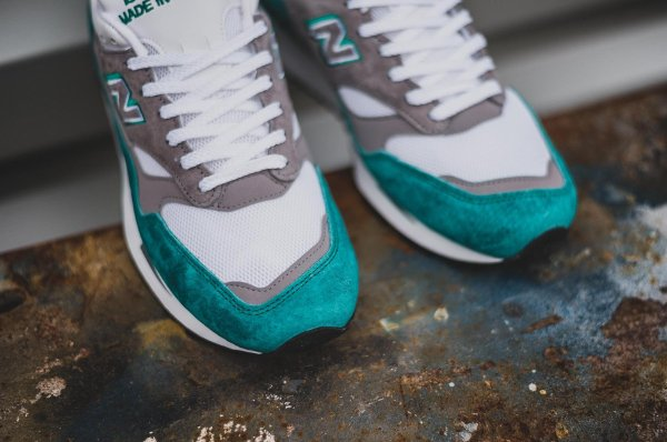 New Balance M1500TG 'Teal Green' (Made in UK)