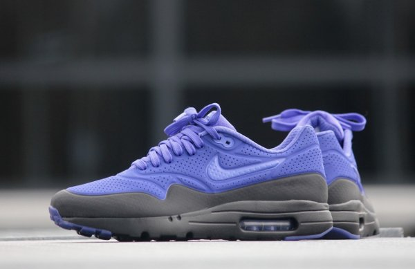 chaussure Nike Air Max 1 Ultra Moire Persian Violet homme (2)